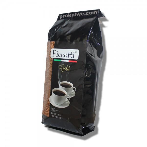 Piccotti Çözülebilir Gold Kahve 400 Gr